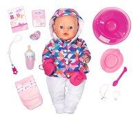 BABY born pop Wintertime-Artikeldetail