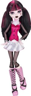 Monster High poupée mannequin Original Draculaura-commercieel beeld
