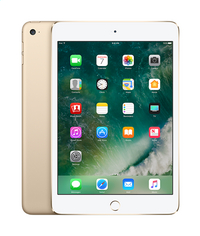 Apple iPad mini 4 wifi 128 GB gold