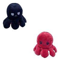 Octopus knuffel omkeerbaar Octomoody-Artikeldetail