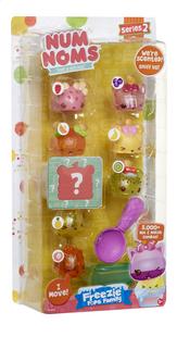 Set de jeu Num Noms Deluxe Pack Freezie Pops Family-Côté gauche
