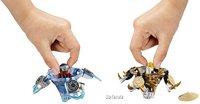 LEGO Ninjago 70663 Spinjitzu Nya & Wu-Afbeelding 1