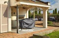 AeroCover beschermhoes voor tuinset L 240 x B 150 x H 85 cm polyester-Afbeelding 5