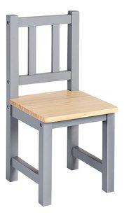 Pinolino table avec 2 chaises pour enfants Fenna gris-Détail de l'article