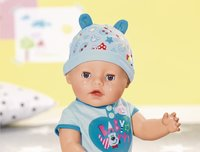 BABY born Interactieve pop Soft touch Jongen-Artikeldetail
