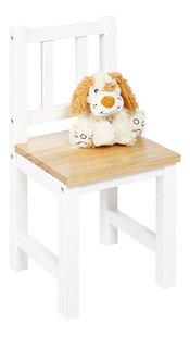Pinolino table avec 2 chaises pour enfants Fenna blanc-Détail de l'article