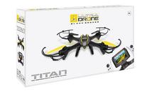 Mondo drone Titan Black Series