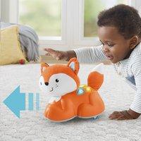 Fisher-Price Crawl & Learning Fox-Image 2