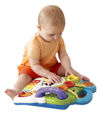 VTech loophulpje Baby Walker oranje  NL-Image 1