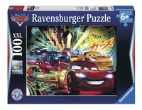 Ravensburger puzzle XXL Disney Cars Neon-Avant