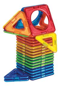 Magformers Basic Plus Set 26 pièces-Avant