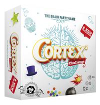 Cortex² Challenge-Côté gauche
