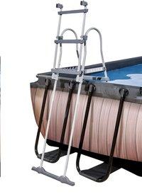 EXIT piscine Wood filtre à sable 5,40 x 2,50 m-Détail de l'article