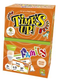 Time's up! Family oranje-Rechterzijde