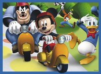 Ravensburger puzzle évolutif 4 en 1 Mickey Mouse-Détail de l'article