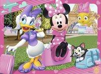 Ravensburger meegroeipuzzel 4-in-1 Minnie Mouse-Artikeldetail