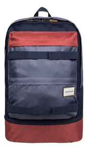 Quiksilver sac à dos Twin Barn Red-Avant