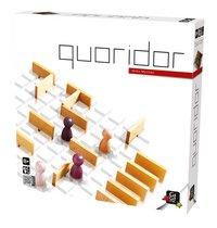 Quoridor-Rechterzijde