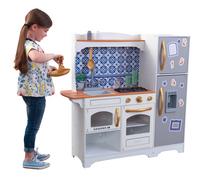 KidKraft cuisine en bois Mosaic Magnetic Play-Image 1