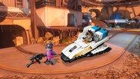 LEGO Overwatch 75970 Tracer vs. Widowmaker-Afbeelding 1