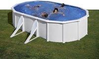 Gre piscine Fidji 6,10 x 3,75 m-Image 2