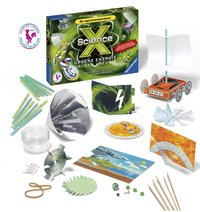 Ravensburger Science X: Groene energie NL