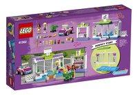 LEGO Friends 41362 Heartlake City supermarkt-Achteraanzicht