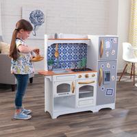 KidKraft cuisine en bois Mosaic Magnetic Play-Image 2
