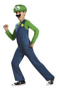 Verkleedpak Luigi