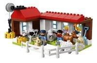 LEGO DUPLO 10869 Avonturen op de boerderij-Vooraanzicht