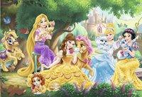 Ravensburger puzzle 2 en 1 Disney Princess Palace Pets-Détail de l'article