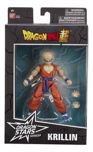 Figurine articulée Dragon Ball Krillin-Avant