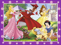 Ravensburger meegroeipuzzel 4-in-1 Disney Princess-Artikeldetail