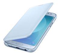 Samsung foliocover Galaxy J5 2017 blauw-Artikeldetail
