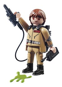 PLAYMOBIL Ghostbusters 70172 Ghostbusters Edition Collector P. Venkman-Avant