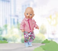 BABY born kledijset City Deluxe Scooter outfit-Afbeelding 2