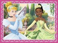 Ravensburger meegroeipuzzel 4-in-1 Disney Princess-Artikeldetail