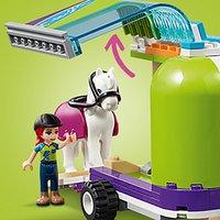 LEGO Friends 41371 Mia's paardentrailer-Artikeldetail