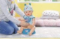 BABY born Interactieve pop Soft touch Jongen-Afbeelding 2