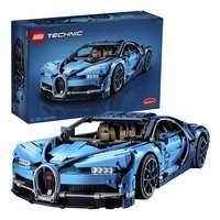 LEGO Technic 42083 Bugatti Chiron-Détail de l'article