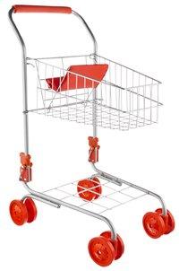DreamLand chariot de supermarché-Avant