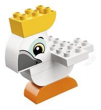LEGO DUPLO 10863 Mon premier train des animaux-Détail de l'article