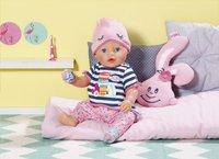 BABY born pyjama Deluxe Slaapfeestje-Afbeelding 4
