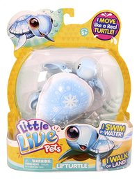 Robot Little Live Pets Powder The Snowy Lil' Turtle-Vooraanzicht