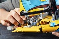 LEGO Technic 42074 Racejacht-Artikeldetail