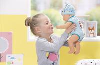 BABY born Interactieve pop Soft touch Jongen-Afbeelding 5