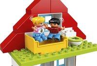LEGO DUPLO 10869 Avonturen op de boerderij-Artikeldetail