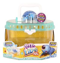 Set de jeu Little Live Pets Lil' Turtle Tank