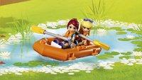 LEGO Friends 41339 Mia's Camper-Artikeldetail