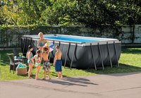 Intex zwembad Ultra XTR Frame 5,49 x 2,74 m-Afbeelding 2